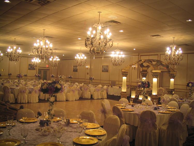 The Jerusalem La Hacienda Hotel
