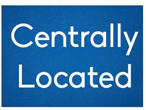 centrally